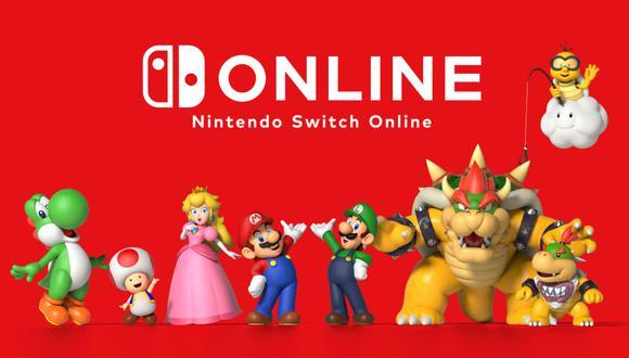 Nintendo Switch Online traería nuevos juegos de consolas clásicas a su catálogo.   Foto: Nintendo