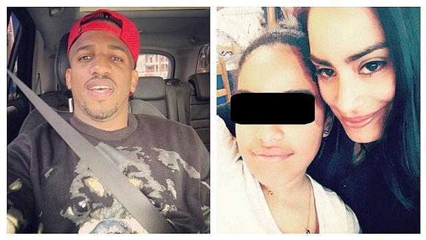 Familia destaca perfil bajo de Mercedes Carrasco, madre de la hija de Jefferson Farfán