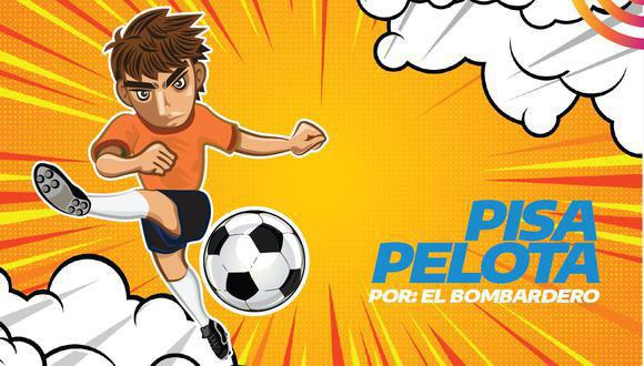 El mejor análisis de la previa al Brasil vs. Perú te la trae El Bombardero con su columna Pisa Pelota.