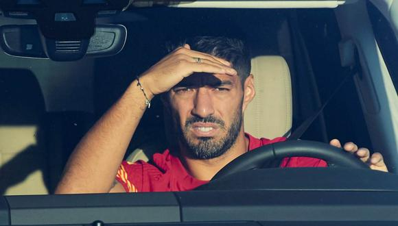 En Italia sospechan de un amaño en examen de Luis Suárez para obtener la ciudadanía. (Foto: EFE)