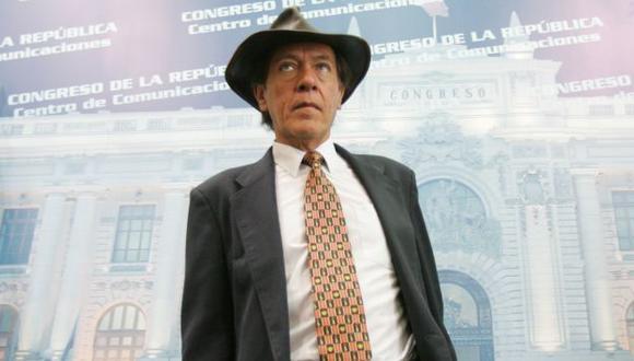 Federico Salas-Guevara también postuló sin éxito a la Presidencia de la República con el movimiento Avancemos. (Foto: GEC)