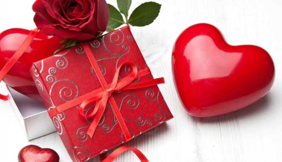 San Valentín: Diferentes opciones de regalo para este 14 de febrero según la personalidad de tu amor