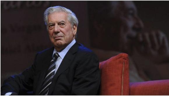 Mario Vargas Llosa estuvo preocupado por noticias de pérdidas de libros en la Biblioteca Regional de Arequipa (Foto: Archivo GEC)