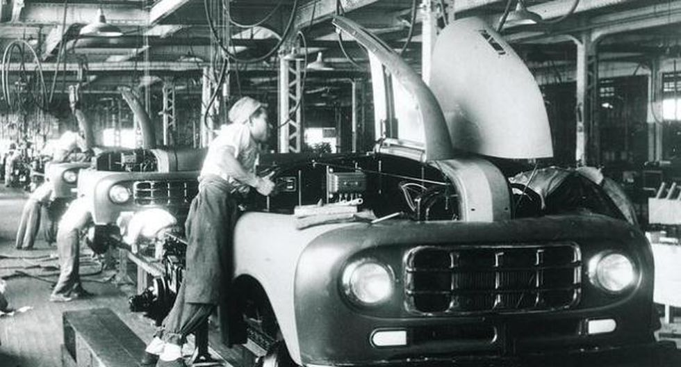 Toyota cumplirá 80 años fabricando autos
