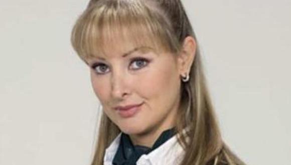 Marisol Santacruz fue parte de varias telenovelas (Foto: Televisa)