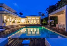 Así es la mansión que Shakira puso a la venta hace tres años y que todavía nadie compra | [FOTOS]