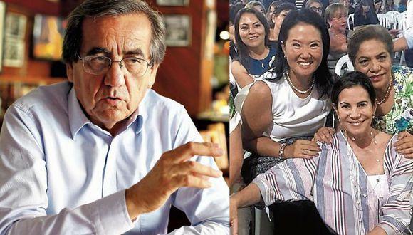 Jorge del Castillo, Karina Calmet, Lourdes Flores y más personajes de la política peruana en 'Pepitas'