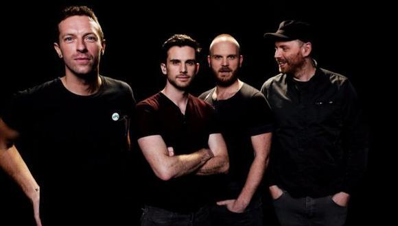 La banda Coldplay cumple su promesa y regresa a Sudamérica para el deleite de todos sus fanáticos.