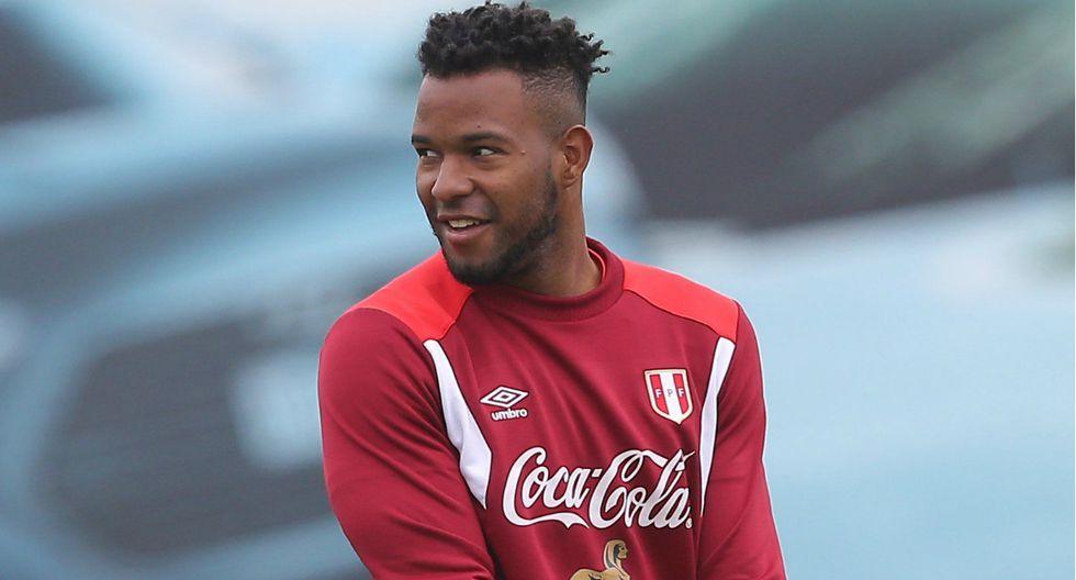 Perú a Rusia 2018: Carlos Cáceda quiere ir al Mundial y jugará por este club para que Gareca lo convoque