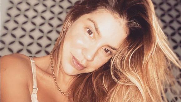 Actriz Valentina Lizcano envía mensaje sobre el amor propio (Foto: Valentina Lizcano/Instagram)