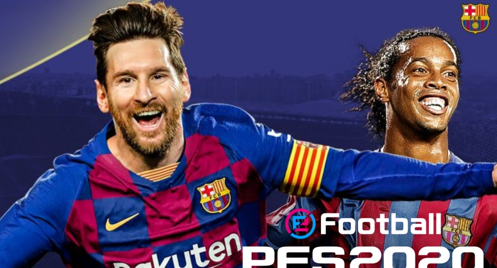 eFootball PES 2020 está disponible para las plataformas PS4, Xbox One y PC Steam en dos versiones: estándar y legendaria. (Foto: Difusión)