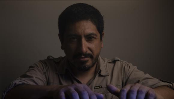 Erick Iriarte, especialista en derecho digital, analiza la campaña presidencial. (Foto: José Rojas / El Comercio)