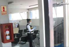 Breña: Intervienen municipalidad por presuntas irregularidades en compra y entrega de canastas