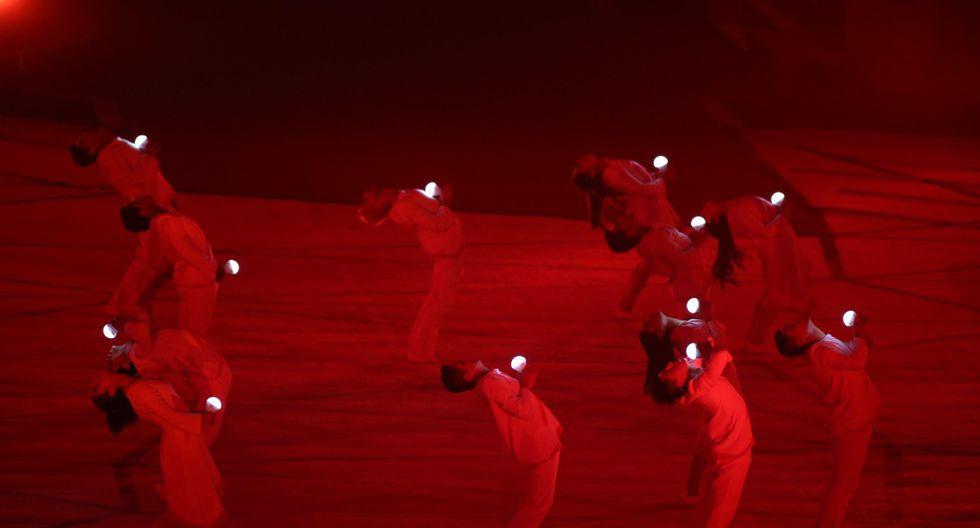 Panamericanos: Atletas, música, color, baile, ritos, desfile y más, en 50 postales impactantes de la ceremonia