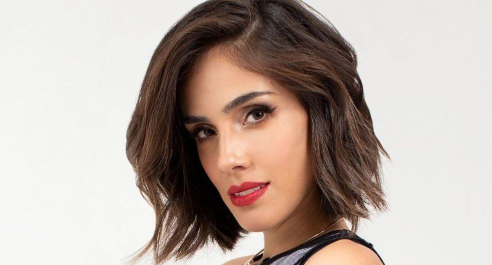 La actriz y cantante mexicana compartió en la red social un poderoso mensaje sobre la aceptación (Foto: Instagram)