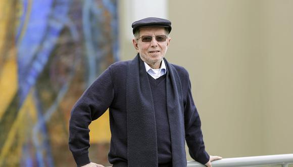 Javier Neves fue docente en la PUCP. (Foto: PUCP)