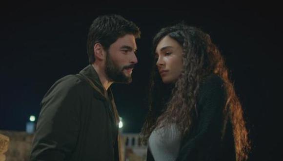 ¿Qué pasará con Reyyan y Miran en el próximo capítulo emitido en Estados Unidos por Telemundo? Aquí los detalles (Foto: Mia Yapım)