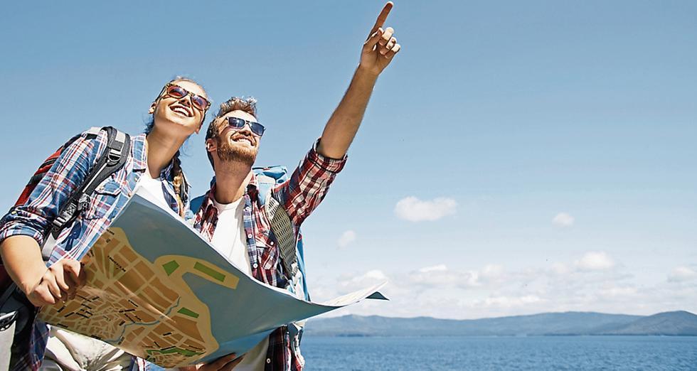 Planifica y aprovecha el feriado largo de Fiestas Patrias para salir de viaje.