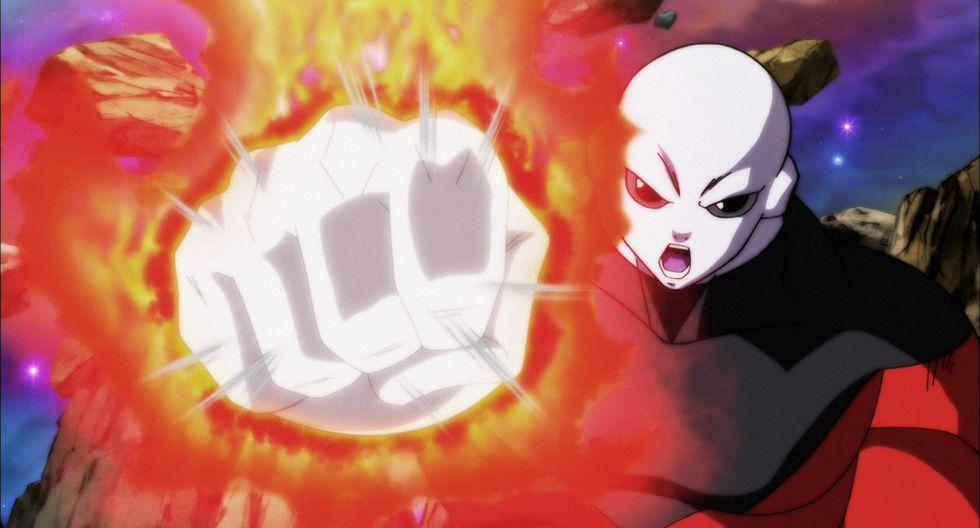 Hoy se estrena el episodio 128 de 'Dragon Ball Super' y Toei Animation acaba de rebelar nuevas imágenes del anime.