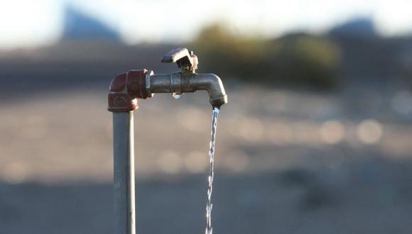 Cómo ahorrar agua (Foto: El Comercio)