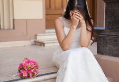 ¿Que significa soñar que te casas con tu ex?¿Cómo lo interpreto?
