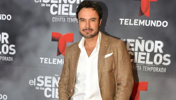 """Alejandro López o mejor conocido como el """"Súper Javi"""" ha compartido una carta en redes sociales sobre lo sucedido con Rafael Amaya (Foto: Telemundo)"""