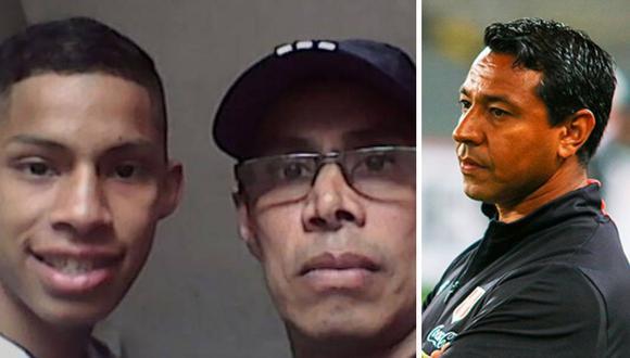 Willy Quevedo le dejó este mensaje a Nolberto Solano tras incumplimiento de cuarentena