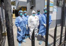 Sube a 138 el número de muertos por coronavirus en el Perú
