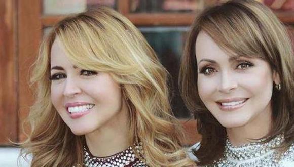 """Las hermanas Spanic han tenido varios logros y trabajaron juntas en la telenovela """"La Usurpadora"""" (Foto: Daniela Spanic/ Instagram)"""