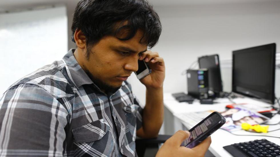 ¡Valida los datos de tu celular antes del apagón telefónico!