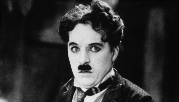 Charlie Chaplin (Foto:Getty Images)