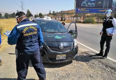 Junín: Intervienen a choferes que realizaban transporte interprovincial en plena cuaretena obligatoria