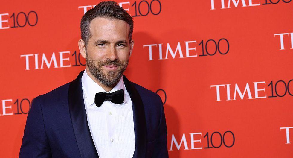 "Ryan Reynolds se une a Dwayne Johnson y Gal Gadot en ""Red Notice"" de Netflix. (Foto: AFP)"