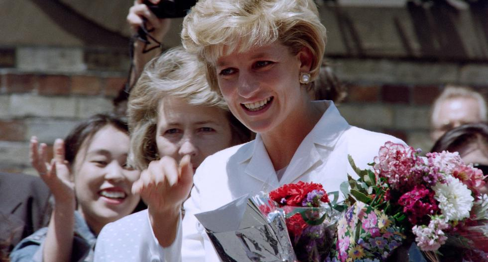 'Diana: El musical' y el fallecimiento de la princesa de Gales