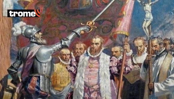 Lima cumple 846 años: Así fue la fundación de Lima en 1535