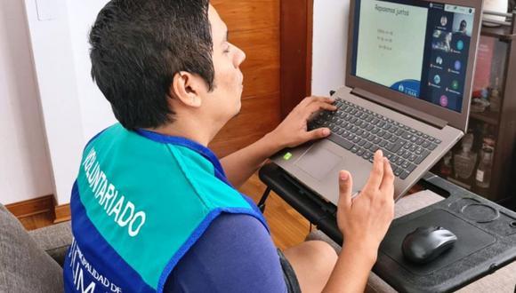 Averigua aquí qué cursos gratuitos se dictarán en la Municipalidad de Lima este verano  Foto: Andina