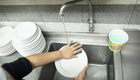 Sedapal anunció corte de agua en San Miguel y San Juan de Miraflores. (Foto: GEC)