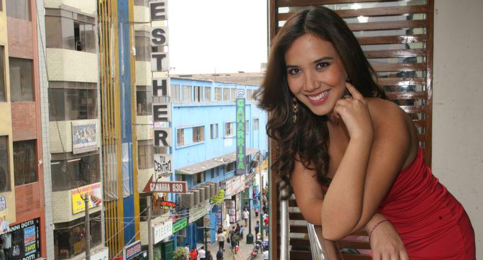 Sandra Vergara respondió de todo en esta entrevista de Para Ellas. (Foto: Scenika)