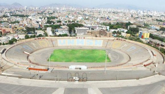 El Búho sigue contando anécdotas del remodelado estadio de la Universidad Nacional Mayor de San Marcos (UNMSM). (Foto: Difusión)