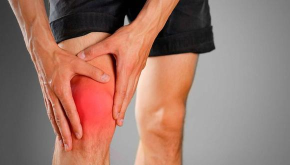 En los deportes de contacto son muy comunes las distensiones musculares (lesión del tejido), lesiones meniscales y, esguinces de rodilla y tobillo. (Foto: Difusión)