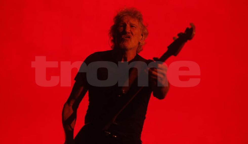 Roger Waters en Lima: Así se vivió el espectacular concierto en el Monumental