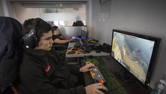 El desarrollo de videojuegos se posiciona como una carrera atractiva. (Foto: GEC)