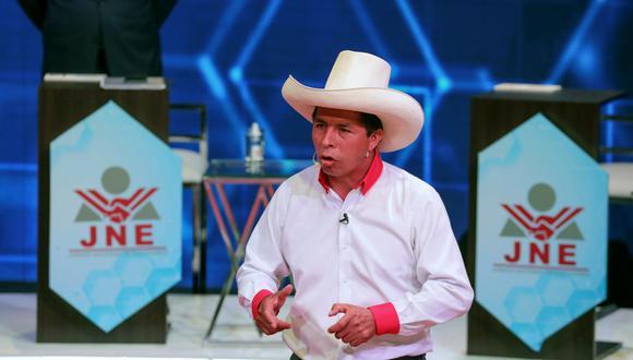 Elecciones generales 2021: región Apurímac respaldó a candidato Pedro Castillo, según la boca de urna (Foto: Archivo GEC)