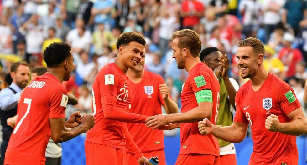Festejo de hincha de la selección de Inglaterra casi genera una desgracia en Londres