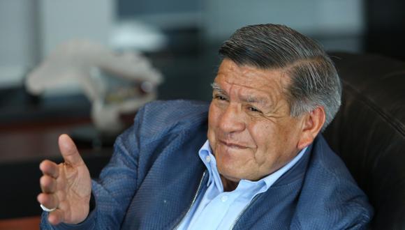 César Acuña. (Foto: GEC)