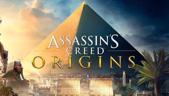 Estará ambientado en Egipto y tendrá como protagonista a Bayek, quien se convertirá en el primer Assassin.