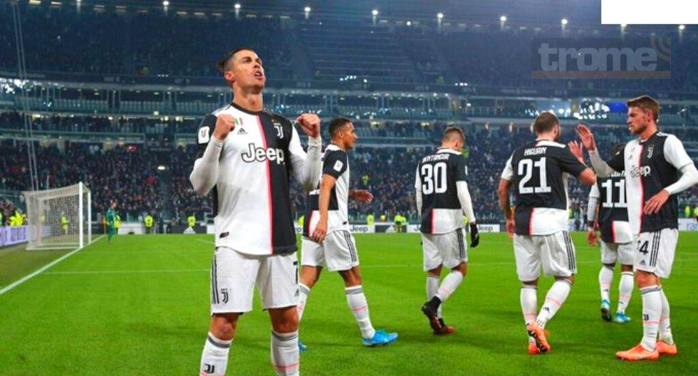 Juventus vs  As Roma en vivo