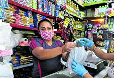 Día del bodeguero:  Las bodegas son el corazón del barrio y en tiempos de pandemia se reinventan con el WhatsApp y delivery