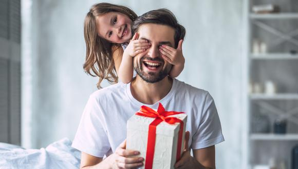 ¡Cada vez falta menos para el Día del Padre! ¿Cómo sacarle provecho a tu campaña online? (Foto: Shutterstock)