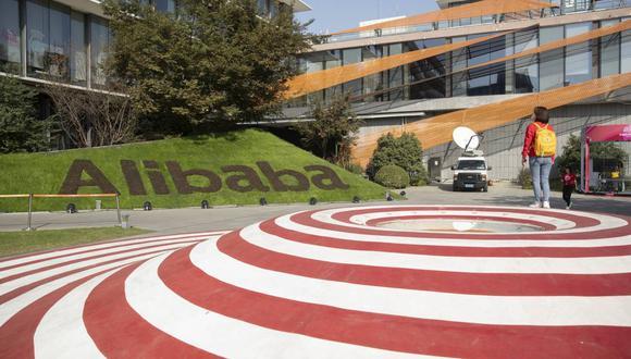 Las autoridades reguladoras de país asiático señalaron que el gigante del internet, Alibaba, abusó de su posición dominante en el mercado durante varios años. (Foto: Difusión)
